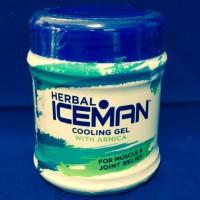 Iceman 500