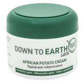 African Potato Cream 125