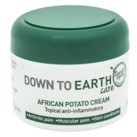 African Potato Cream 125