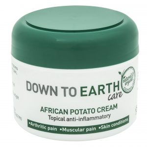 African Potato Creme 250ml