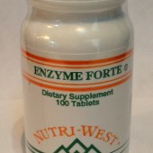 Enzyme Forte 100