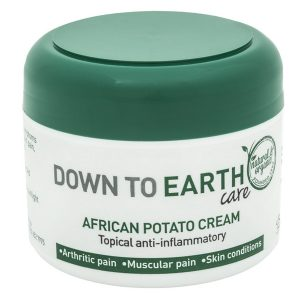 African Potato Creme 125ml