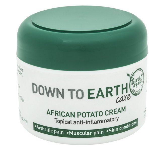 African Potato Creme 125ml