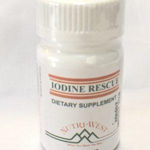 Iodine Rescue 90